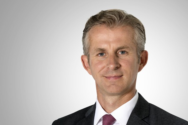 Jan Rinnert, Chief Executive Officer