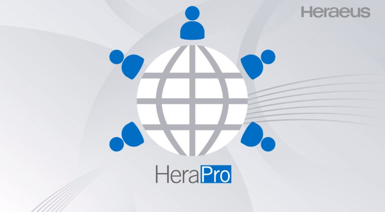 HeraPro Video