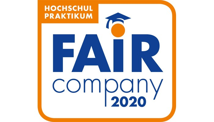"Heraeus supports the initiative ""Fair Company"""