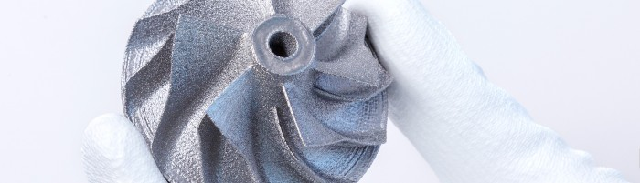 Heraeus Additive Manufacturing