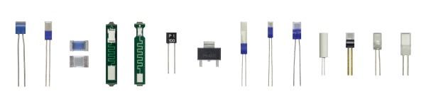 40 +500 °C 3850 ppm//K 0 Heraeus W-EYK 6 Pt 1000 platinum temperature sensor
