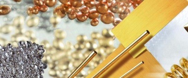 Master Alloy Products for Jewelry Applications