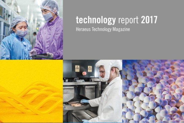 technology report, issue 2017