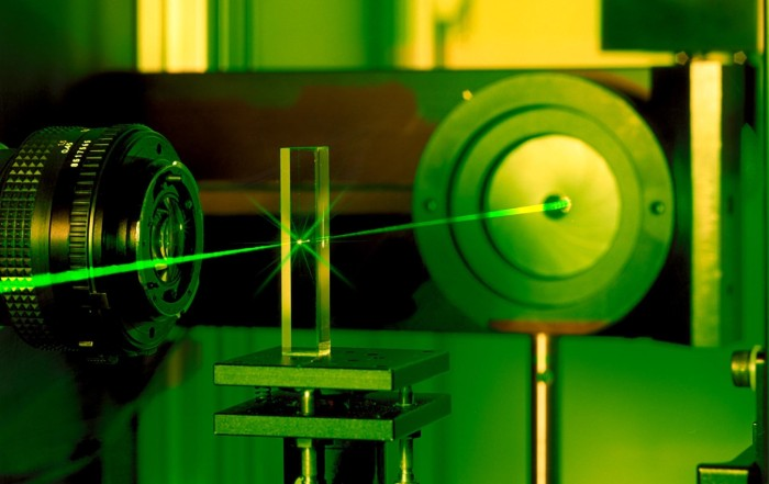 Spectroscopy for Optical Applications