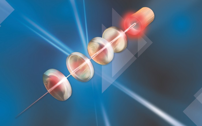 Advancing High Power Laser