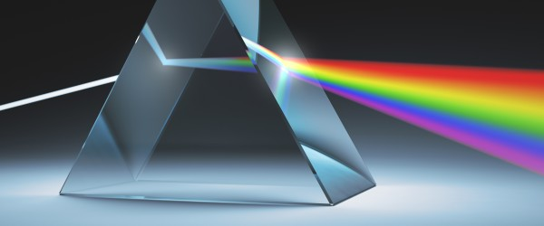 Optical Materials for VIS Applications