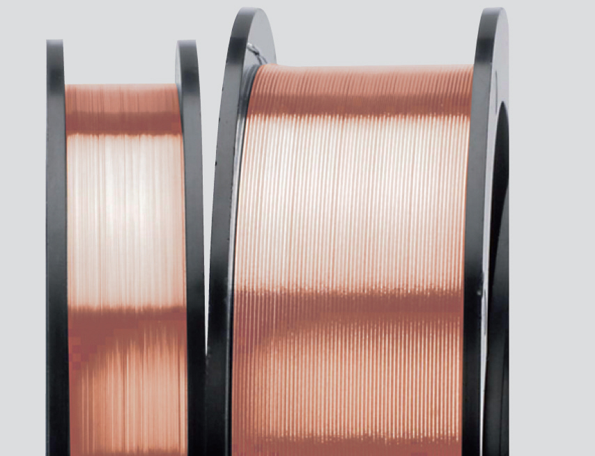 Heavy Copper Bonding Wire