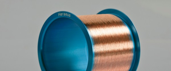 Copper and Coated Copper Bonding Wires