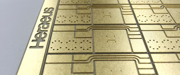 Metal Ceramic Substrates