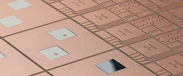 Condura®+ alumina substrate with pre-applied solder