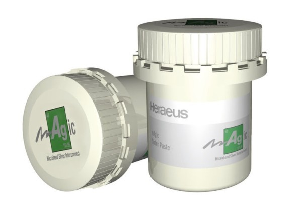 Ag sinter paste suitable for bare Cu DCBs