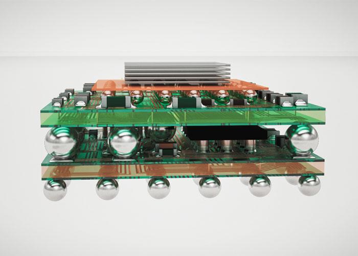 Heraeus Electroncis Advanced Packaging Solder Paste
