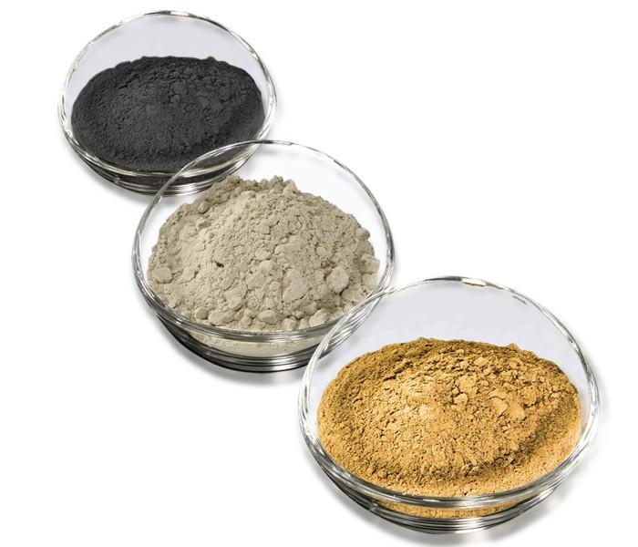 Heraeus Electroncis 173 Precious Metal Powders