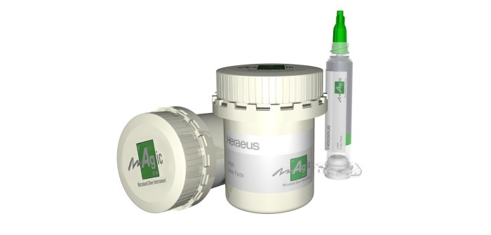 mAgic® Sinter Paste