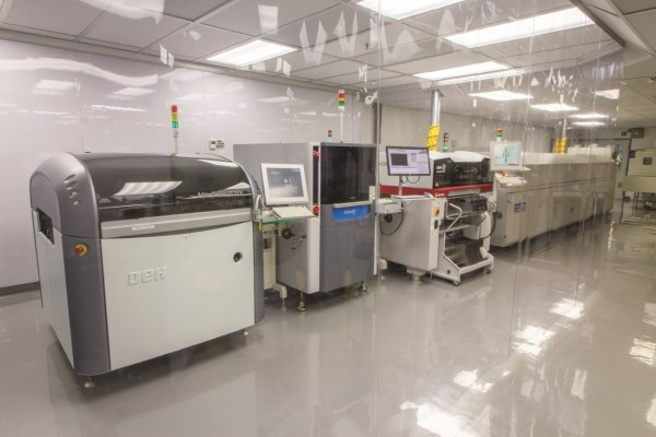 SMT Applications Lab