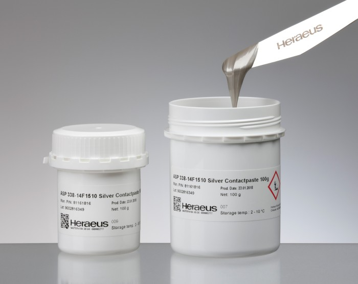 Sinter Paste by Heraeus
