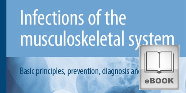 eBook Infections of the musculoskeletal system