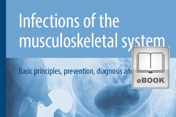 eBook: Infections of the musculoskeletal system