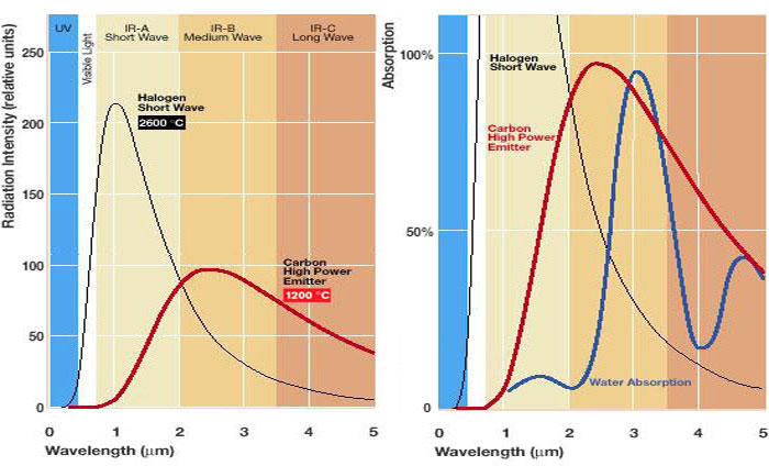 Radiation Intensity and Absorption