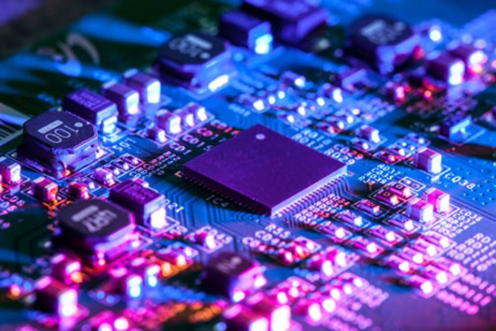 UV cure conformal coating of electronic assemblies
