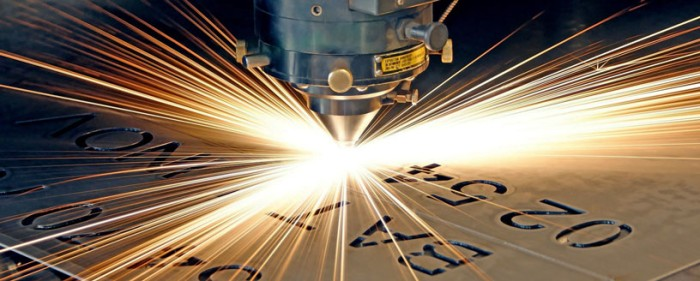 Laser welding and cutting