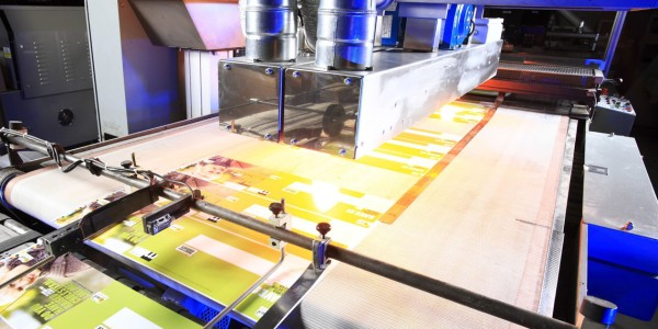 Adoption of UV LED Curing: Trends and Benefits for Industrial Printing