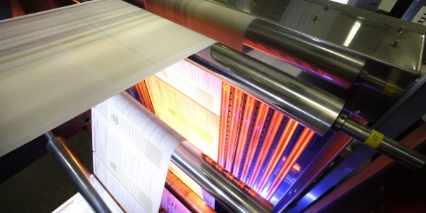 UV Technology and Infrared Heat for Industrial and Analytical Processes