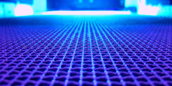 How does UV curing work?