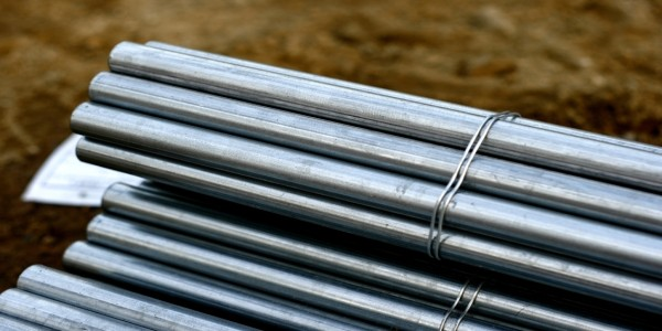 Pipe & Tube Coating Applications