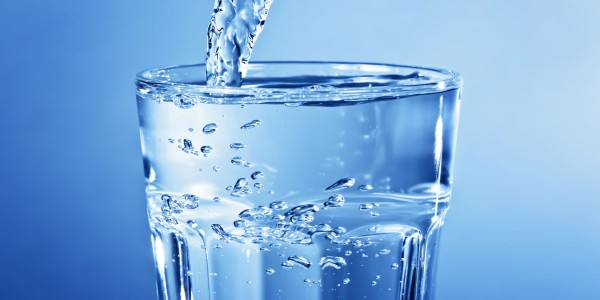 UV disinfection of drinking water
