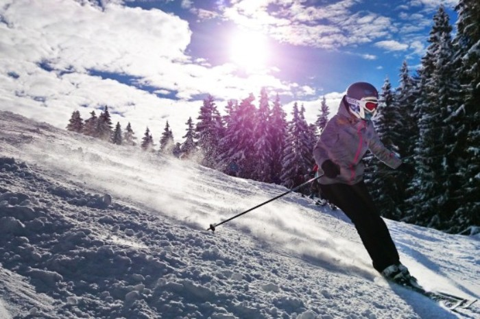Composite Materials for skis and snowboards