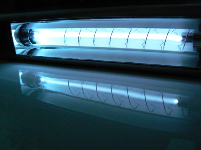 arc and flash lamps xenon and krypton lamps