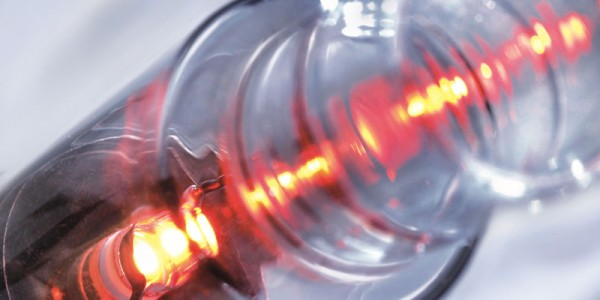 Hollow Cathode Lamp