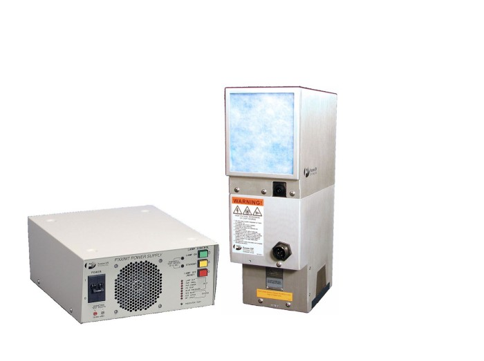 UV Microwave Curing System – F300S