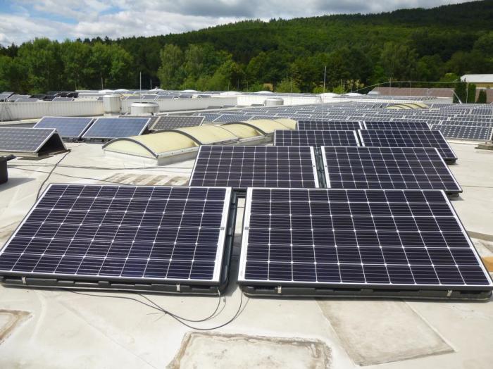 Home Photovoltaics